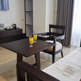 Executive Suite - Continental Plaza Vientiane